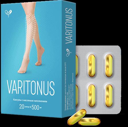 Варитонус от варикоза