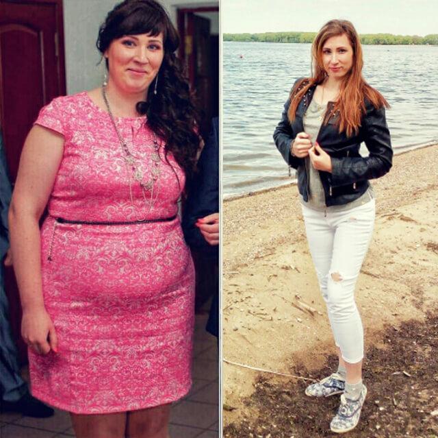 Кто Хорошо Похудел. Реальное похудение: вдохновляющие истории девушек